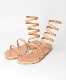 〈Ancient Greek Sandals(エンシェント・グリーク・サンダルズ)〉OFIS SANDAL