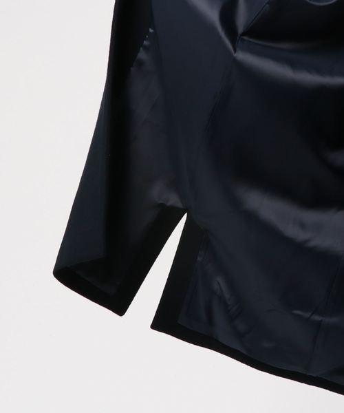 フードBIGポケットコート