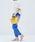 ORiental TRaffic(オリエンタルトラフィック)の「メタリックパイピングパンプス★9126(パンプス)」|詳細画像