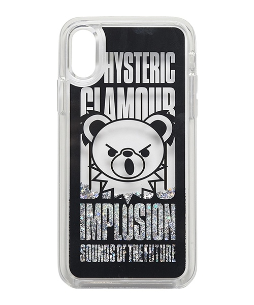 DISCO BEAR iPhoneX/XSケース