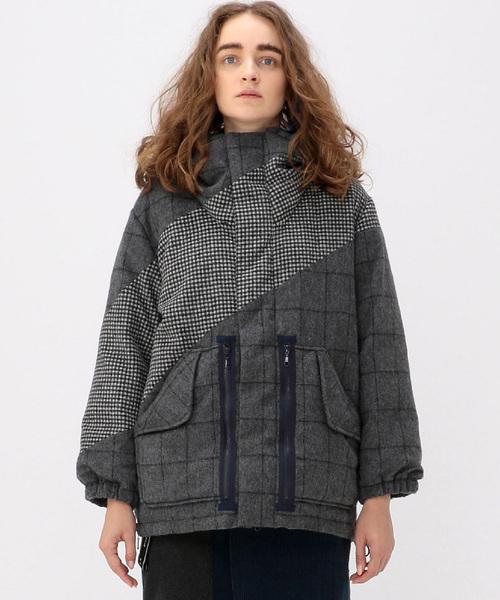 男女兼用 KAWADA FEATHER(ダウンジャケット/コート) FRAPBOIS(フラボア)のファッション通販, ラリーグラス:15e0b56f --- 5613dcaibao.eu.org