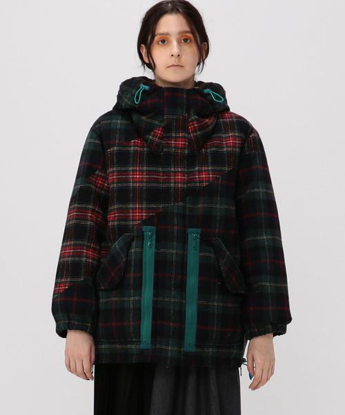 人気ブランド KAWADA FEATHER(ダウンジャケット/コート)|FRAPBOIS(フラボア)のファッション通販, エチゼンチョウ:827f7172 --- 5613dcaibao.eu.org