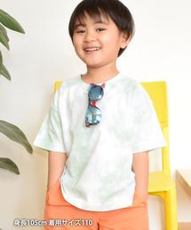 【coen キッズ / ジュニア】タイダイTシャツ