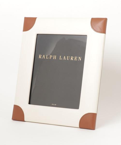 Ralph Lauren Home(ラルフローレンホーム)の「ライアン フレーム(フォトフレーム)」|詳細画像