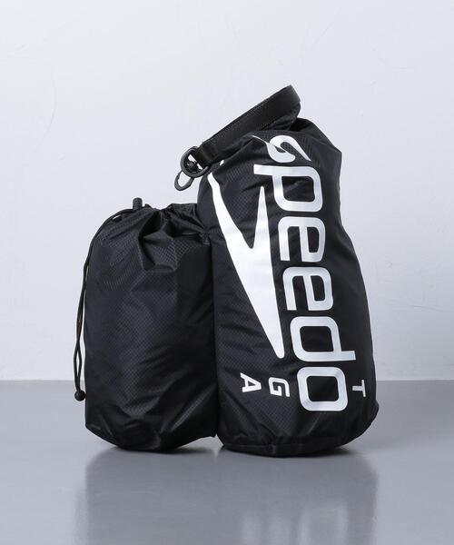 <TOGA(トーガ)×SPEEDO(スピード)>ショルダー バッグ ■■■