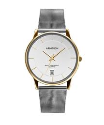 ARMITRON NEWYORK(アーミトロンニューヨーク)のARMITRON 腕時計 アナログ メッシュ ブレスレットウォッチ(腕時計)