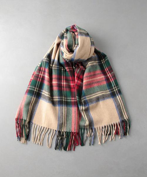 全商品オープニング価格! SCOTTISH e TRADITION WOVEN STOLE/スコティッシュ トラディション(マフラー TRADITION エ/ショール)|Scottish Tradition(スコティッシュ トラディション)のファッション通販, HOTSTYLE小浜店:cbb50a11 --- ulasuga-guggen.de