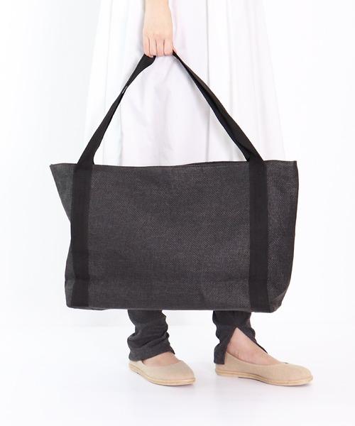 【ALCEDO/アルセド】PAPER TOTE BAG ペーパービックトートバッグ ALI