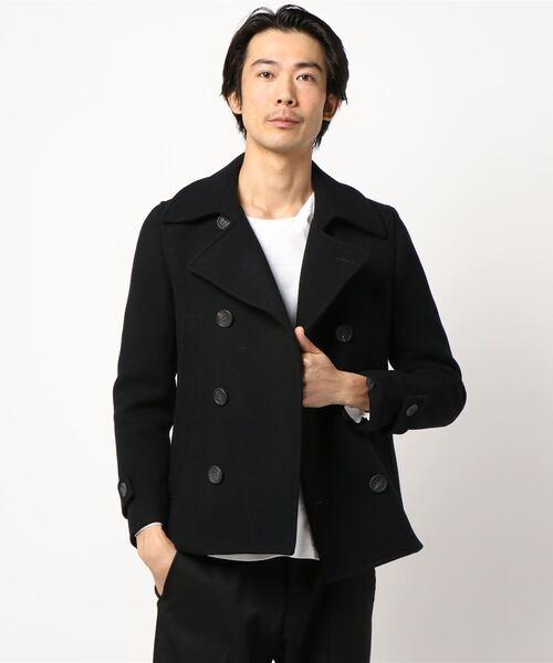 【Bs】【it】【KURO(クロ)】P COAT