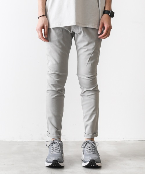 CO/RY STRETCH TWILL  FIT PANTS