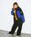 X-girl(エックスガール)の「MOUNTAIN PARKA(ダウンジャケット/コート)」|詳細画像