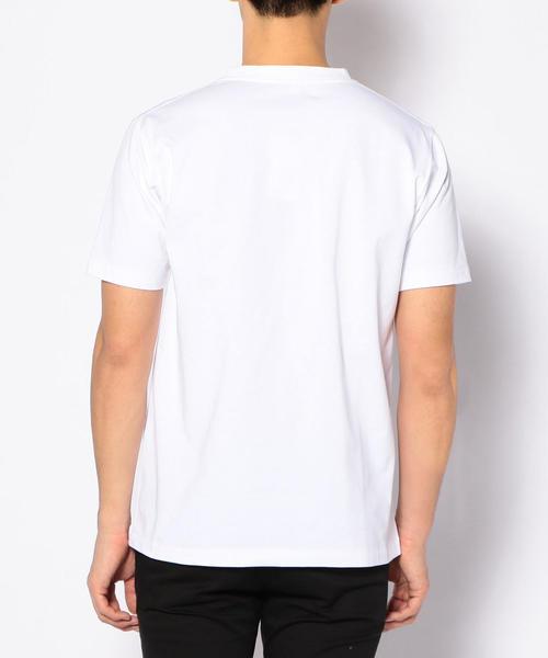 FIT FOR コットンTシャツ
