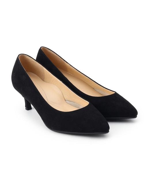 【安心発送】 ドレッサーパンプス(5cmヒール)(パンプス)|UNTITLED(アンタイトル)のファッション通販, 吾平町:b9821b19 --- blog.buypower.ng