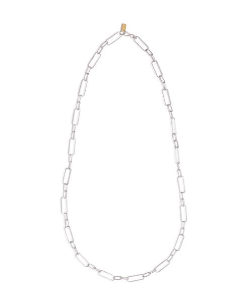 【2019春夏新作】 GIGI Silver Necklace(ネックレス) Silver ESTNATION|GIGI(ジジ)のファッション通販, ビコル:b97d44aa --- kredo24.ru