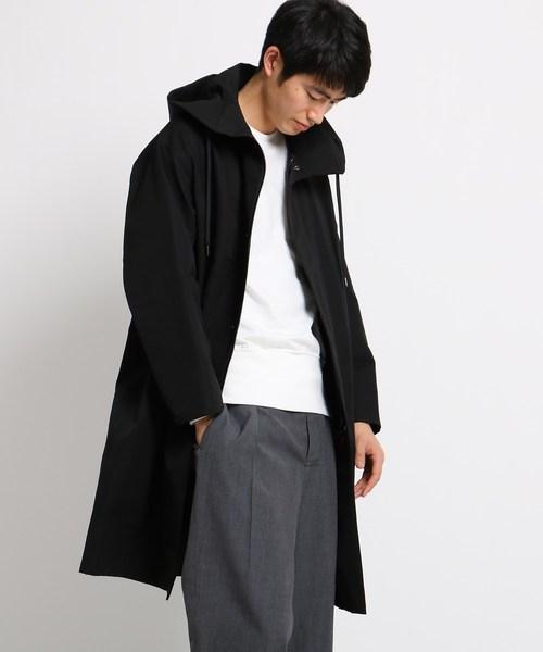 専門ショップ 【セール】グログランフーデットコート(その他アウター)|DRESSTERIOR(ドレステリア)のファッション通販, ヤスカウネット24:eb09f5bb --- pyme.pe