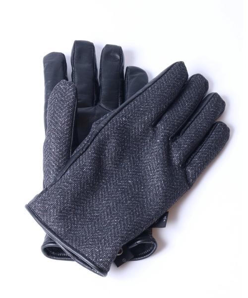 若者の大愛商品 down glove(手袋)|wjk(ダヴルジェイケイ)のファッション通販, アイヅタカダマチ:7ab44ab7 --- steuergraefe.de