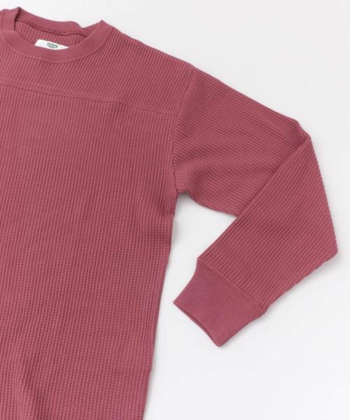 URBAN RESEARCH Sonny Label(アーバンリサーチサニーレーベル)の「MAGIC NUMBER サーマル(Tシャツ/カットソー)」 詳細画像