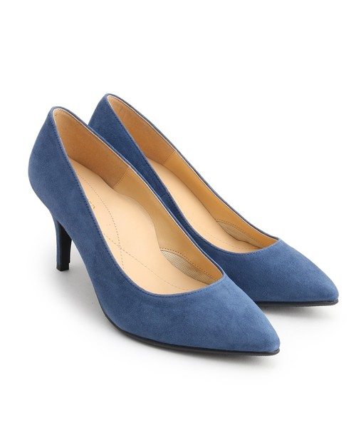 【限定特価】 ドレッサーパンプス(7.5cmヒール)(パンプス)|UNTITLED(アンタイトル)のファッション通販, 新鶴村:d9065640 --- blog.buypower.ng
