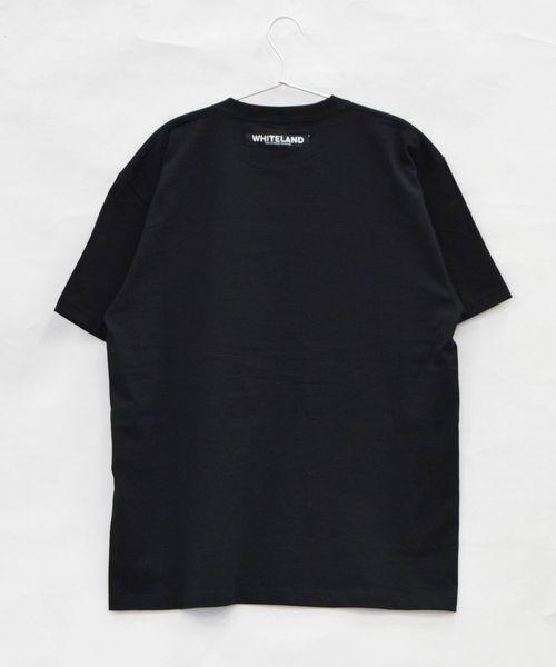 WHITELAND/ホワイトランド/A CLOCKWORK ORANGE Tシャツ