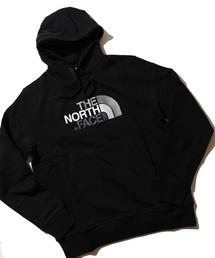 THE NORTH FACE(ザノースフェイス)の【THE NORTH FACE / ザ・ノース・フェイス】 LOGO刺繍プルオバーパーカー(パーカー)