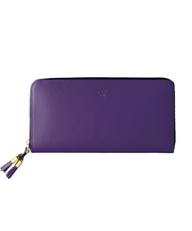 b1b7227c4810 レディースの財布(パープル/紫色系)ファッション通販 - ZOZOTOWN