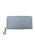 Epoi(エポイ)の「シキ ラウンドファスナー長財布(財布)」 ライトブルー