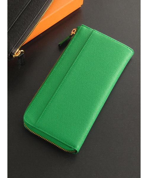 ca45cc57463e フランス製レザー長財布(財布)|HALEINE(アレンヌ)のファッション通販 - ZOZOTOWN