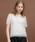 UNITED TOKYO(ユナイテッドトウキョウ)の「リバーレースブラウス(Tシャツ/カットソー)」 詳細画像