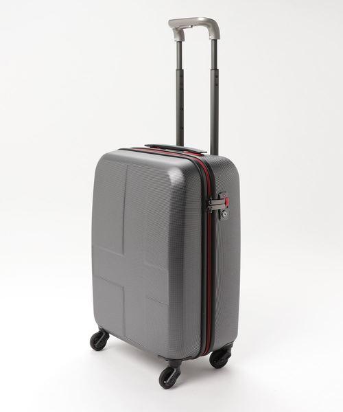新しい季節 【innovator BAR/イノベーター】Zipper typeスーツケース38L(スーツケース/キャリーバッグ) SAC