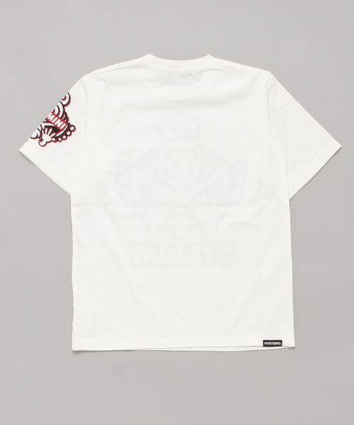 PEEK A BOO GALLERY LA半袖Tシャツ