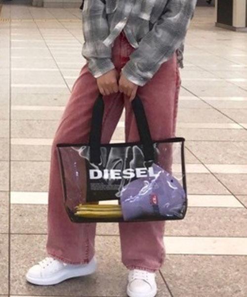 バーゲンで 【セール】レディース バッグ バッグ BAG ハンドバッグ(ハンドバッグ) セール,SALE,DIESEL DIESEL(ディーゼル)のファッション通販, TULB-R shop:4d1252b9 --- blog.buypower.ng