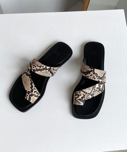 【chuclla】Thongs comfort sandal sb-6 chs75