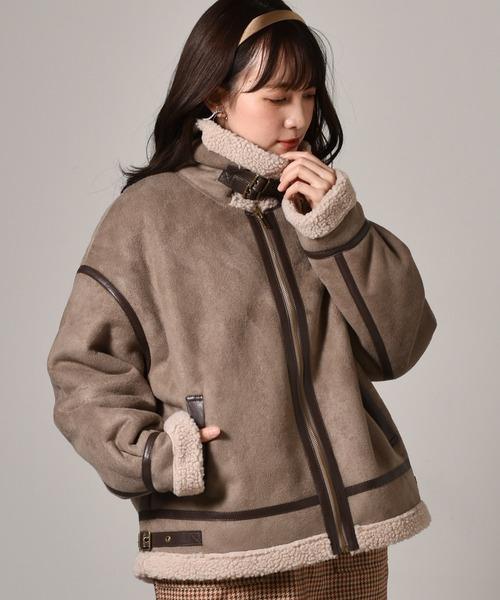 ムスタングジャケット