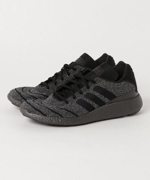 セール】【adidas】BUSENITZ PURE BOOST PK