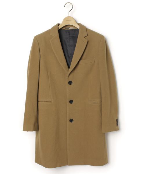ファッションデザイナー 【ブランド古着 Paul】チェスターコート(チェスターコート)|Paul Smith(ポールスミス)のファッション通販 - USED, 株式会社NCC:969d9f87 --- dpu.kalbarprov.go.id