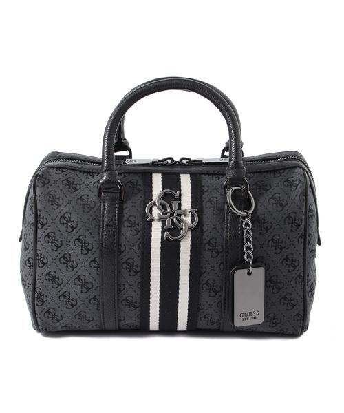 輝い 【セール】GUESS VINTAGE BOX SATCHEL(ハンドバッグ) BOX VINTAGE|Guess(ゲス)のファッション通販, サムライ家具:38787294 --- arguciaweb.com