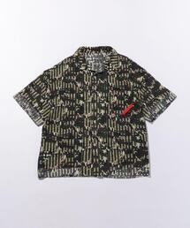 <PHINGERIN (フィンガリン)> PJ CAMO/シャツ
