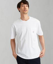[ペイデイ] SC★★PAYDAY ロゴ ポケット-Tシャツ