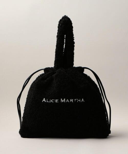 <ALICE MARTHA(アリス マーサ)> NEEZ