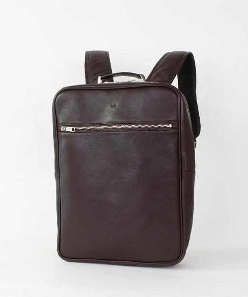 【お買い得!】 TASK the カウレザー A4 リュック バックパック(バックパック A4/リュック) TASK,タスク,LuuNa|TASK(タスク)のファッション通販, レインボーカフェ:4c03b60f --- blog.buypower.ng