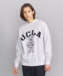 【別注】 <UCLA> 100th BEAR CN BYSP/スウェット