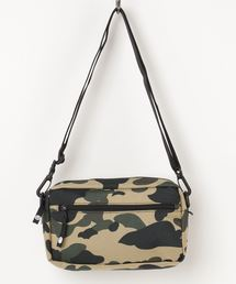 1ST CAMO MINI SHOULDER BAG M (CORDURA)(ショルダーバッグ)