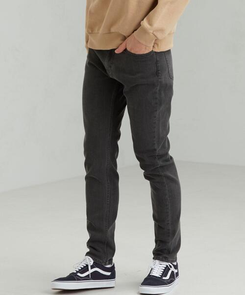 MC スキニー デニム 5P パンツ