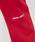 X-girl(エックスガール)の「LACE-UP SWEAT PANTS(パンツ)」 詳細画像