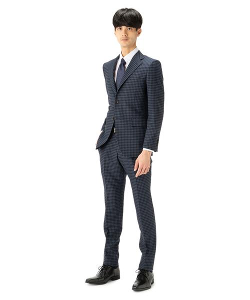 最先端 【セール Suit】クラシコ2P ワイドラペルスーツ 秋冬(セットアップ)|Perfect Suit FActory(パーフェクトスーツファクトリー)のファッション通販, ALTAR/アルタ現代仏壇、仏具:7c6191af --- skoda-tmn.ru