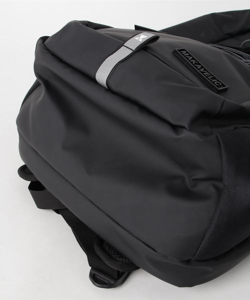MAKAVELIC/マキャベリック/LUDUS SPIDER BACKPACK