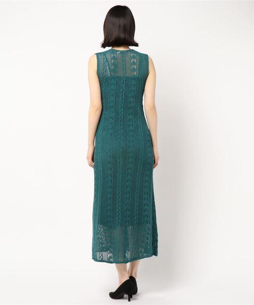 CROCHET LIKE DRESS
