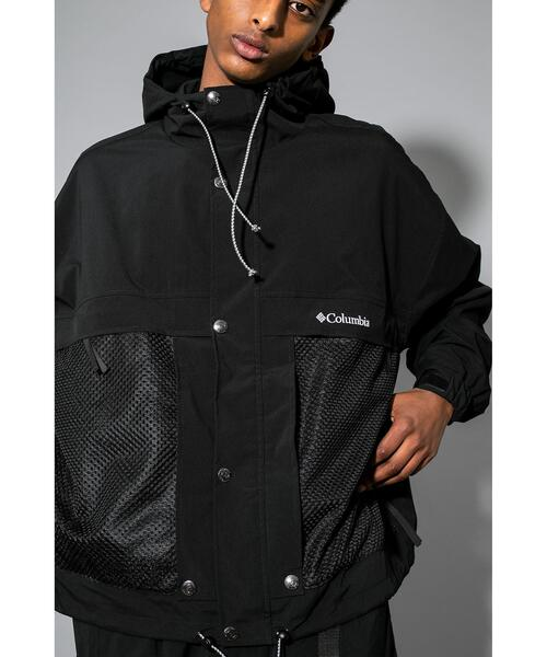 <Columbia Black label × monkey time> Coldwater HarbortTM Jacket/ジャケット