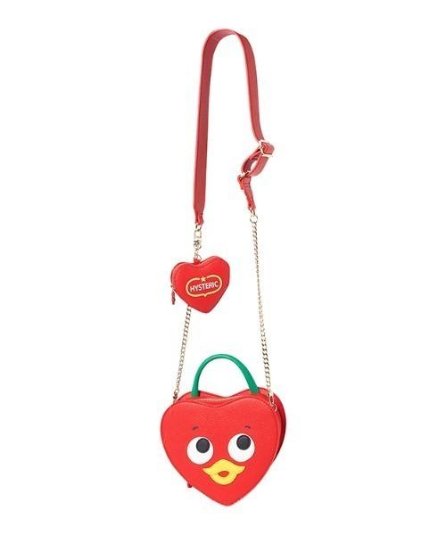 TOMATO BIRD コンビネーションズバッグ