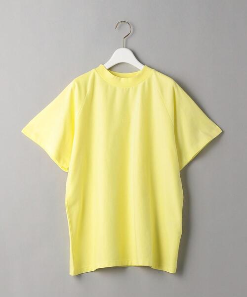 <WON HUNDRED>BROOKLYNスモールロゴTシャツ
